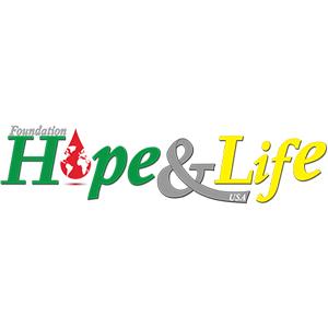 Hope & Life logo