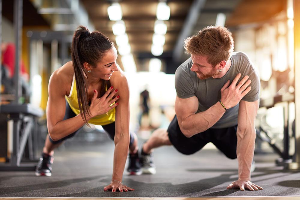 comminity-fitness
